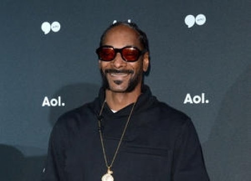 Snoop Dogg Partners With Gin Company