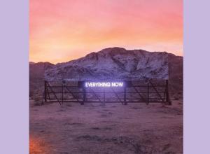 Arcade Fire - Everything Now Album Review
