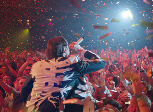 Arcade Fire: The Reflektor Tapes Movie Review