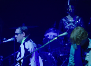 Arcade Fire - The Suburbs [Live] Video
