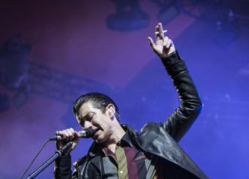 Arctic Monkeys' New Album Was Almost Alex Turner's Solo Lp