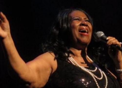 Aretha Franklin To Open Detroit Nightclub