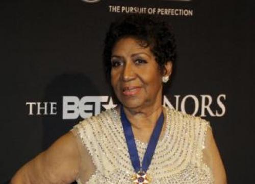 Aretha Franklin's Family 'Appreciates' Support