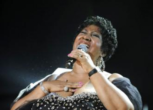 Aretha Franklin's Family To Host Public Viewing Before Her Funeral