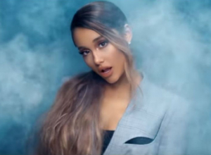 Ariana Grande - Breathin Video