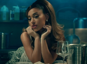 Ariana Grande - Positions Video