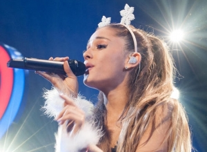 Ariana Grande Focusing On 'Scream Queens' After Big Sean Split