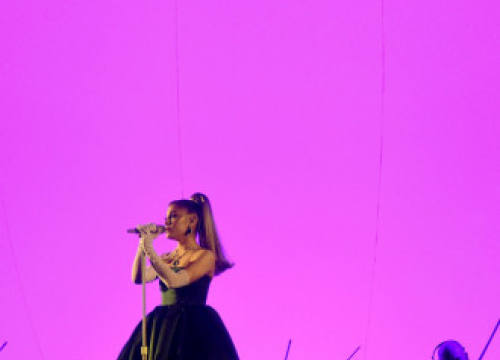 Ariana Grande To Release New Single Positions On Friday