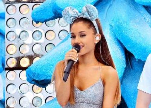 Ariana Grande: I'm perfectly fine being single