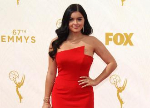 Ariel Winter: Sticking Up For Yourself Isn't Bad