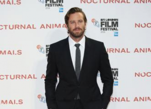 Armie Hammer Apologises To Casey Affleck