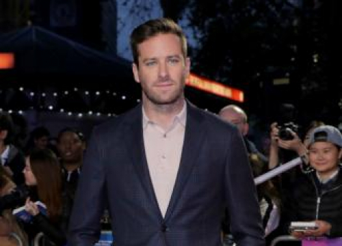 Armie Hammer: Fans Would Be 'Disappointed' By Call Me By Your Name Sequel
