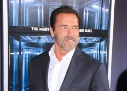 Arnold Schwarzenegger 'Is Injured In Every Film'