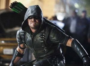 'Arrow' Season 5 Finale Will Reveal