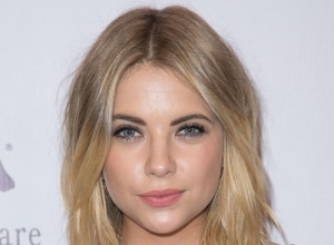 "Ashley Benson Admits People ""Always Think That I'm A Bitch"" When She First Meets Them"