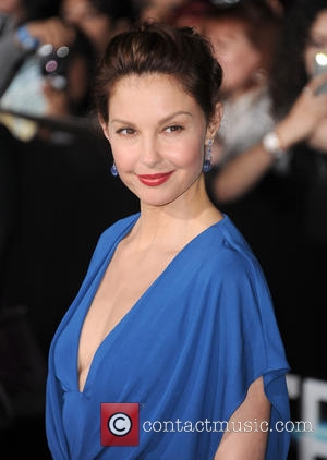 Ashley Judd Promises To Fight Back Against Twitter Trolls