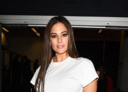 Ashley Graham's Mother Gives Her Fashion Advice