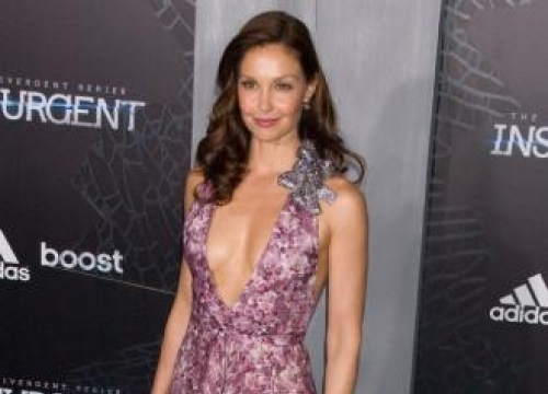 Ashley Judd 'Sexually Harassed' By Studio Boss