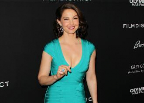 Ashley Judd Details Further Sexual Misconduct Claims