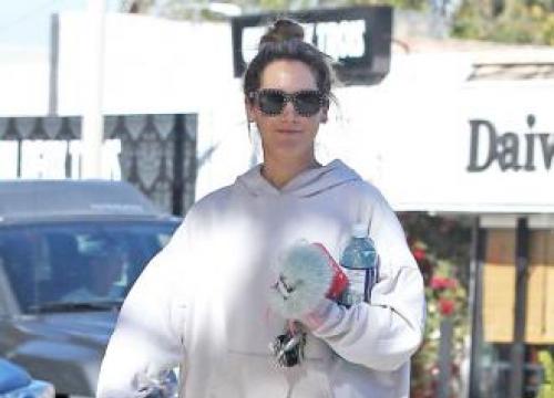 Ashley Tisdale's 'Girl Crush' Is Gigi Hadid