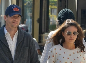 Mila Kunis Spills The Beans On Her Classic Love Story With Ashton Kutcher