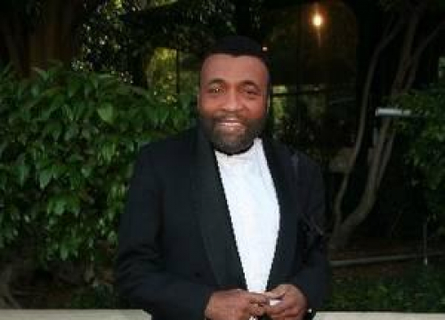 Gospel Star Andrae Crouch Dead At 72