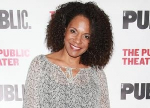 Audra Mcdonald And Husband Welcome A Daughter