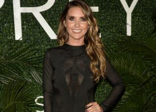 Audrina Patridge Getting Back To Normal