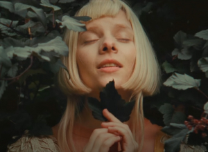 Aurora - Giving In To The Love Video