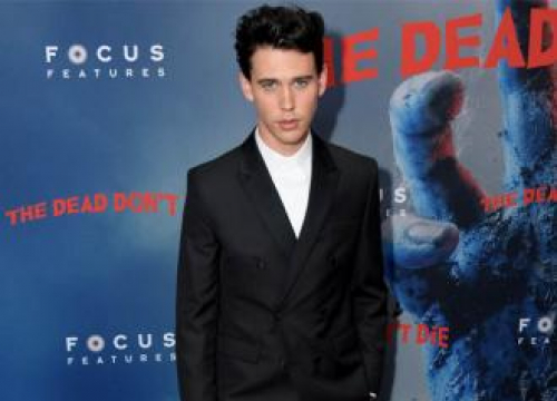 Austin Butler To Play Elvis Presley In Baz Luhrmann's Biopic