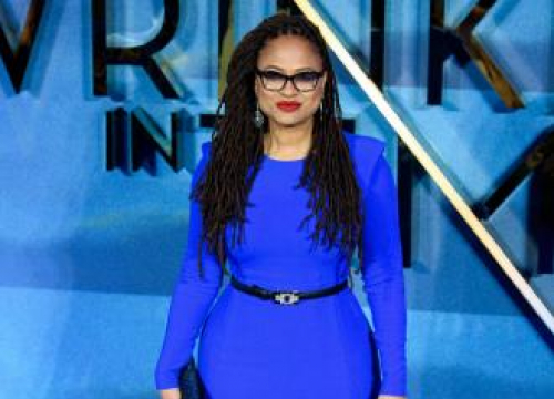 Ava Duvernay Says It's Incredible Her Netflix Doc 13th Is Shown In Schools
