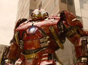 'Avengers: Age Of Ultron' Has Worn Joss Whedon Out