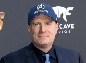 Kevin Feige Says 'Avengers 4' Is About Becoming A