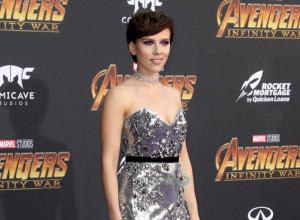 Scarlett Johansson's Daughter Thinks She's A Real Life Superhero