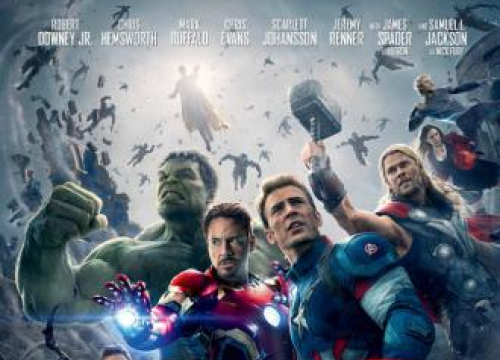 Avengers: Infinity War And Avengers 4 Shot Separately