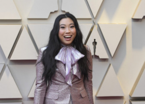 Awkwafina Leads The Bad Guys Voice Cast