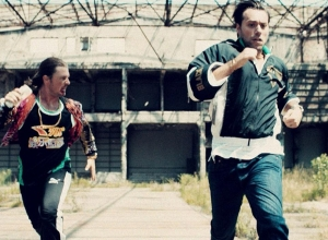 Axwell /\ Ingrosso - Can't Hold Us Down Video