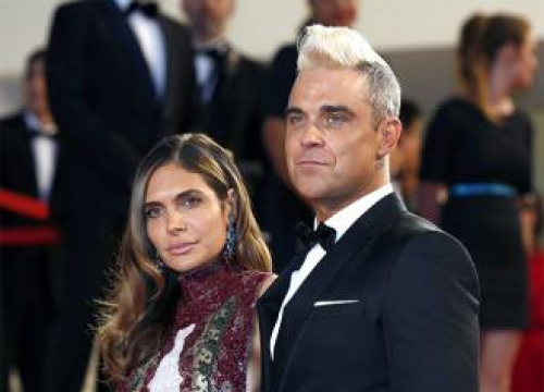 Robbie Williams 'Unique' Romance With Ayda Field