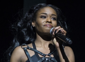 "Azealia Banks Bares All For Playboy And Blasts America: ""I Hate Everything About This Country"""