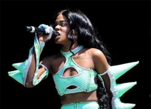 Azealia Banks Wants To Work With Zayn Malik