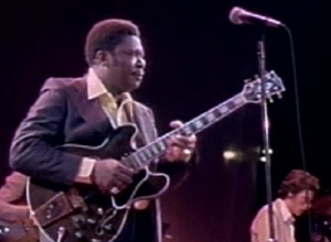 B.B. King - Live in Africa Video
