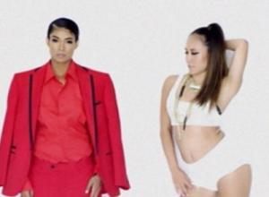 Mila J Ft. B.o.B - Champion Video