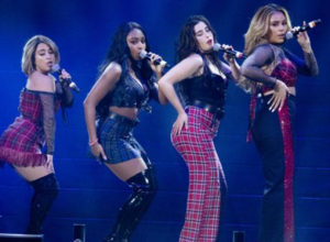 Fifth Harmony Announce Hiatus And Solo Endeavours