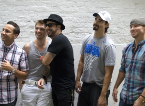 Backstreet Boys: Show 'Em What You're Made Of Movie Review