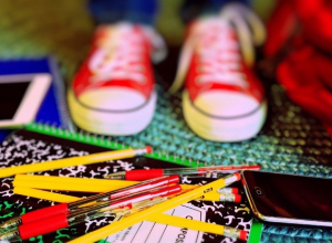 Back to School: The teen anthems you need to get you through September [Playlist]