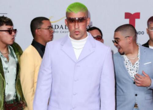 Bad Bunny And Daddy Yankee Win Big At 2020 Billboard Latin Music Awards