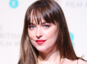 'Fifty Shades Darker' Star Dakota Johnson Gets Candid About Sex Scenes