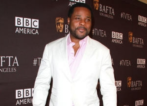 Malcolm-jamal Warner: 'The Cosby Show Legacy Is Ruined By Sex Allegations'