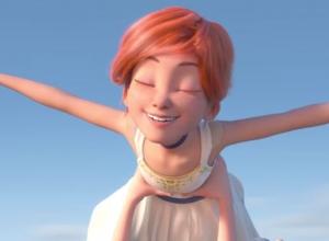 Ballerina - Teaser Trailer