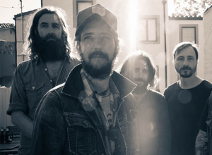 Band of Horses - Bristol O2 Academy 21.02.17 Live Review